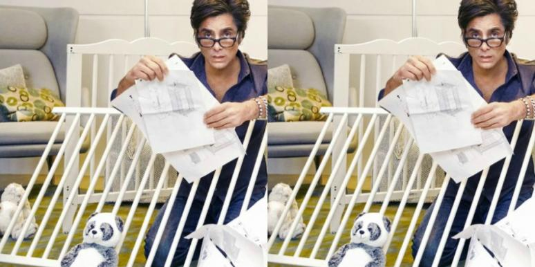 John Stamos, 54, expecting first baby