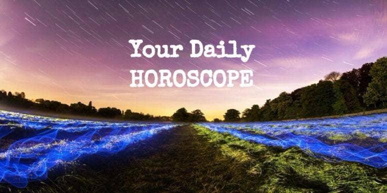 The BEST Free Daily Horoscope For Thursday June 1st