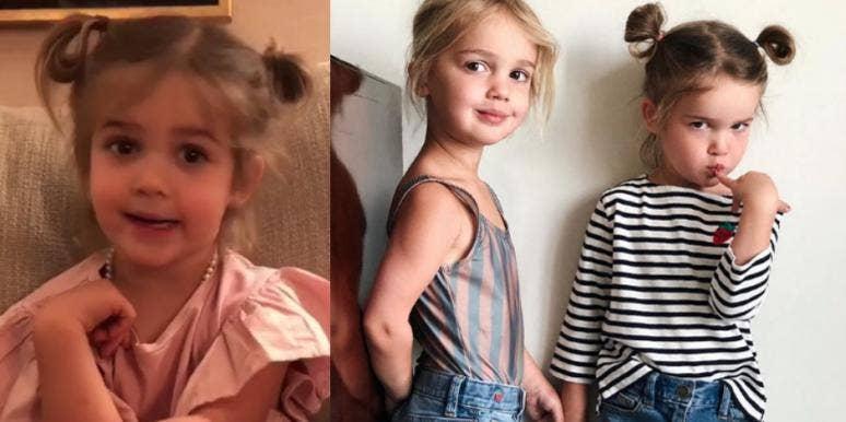 "Instagram Celebrity Mila Stauffer Emma Stauffer Understood ""Adulting"""