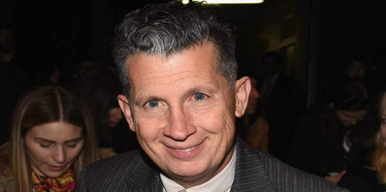 Who Is Stefano Tonchi? New Details On Former W Magazine Editor And Why He's Suing Condé Nast