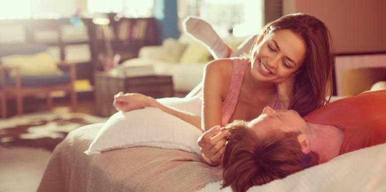 5 Steps To Bring Romance Back & Turn Quarantine Into A Second Honeymoon