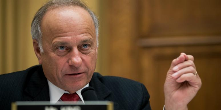 Who Is Rep. Steve King? New Details On Iowa Congressman Who Said There Wouldn't Be A Population Without Rape And Incest