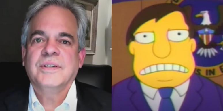 Steve Adler and Mayor Quimby