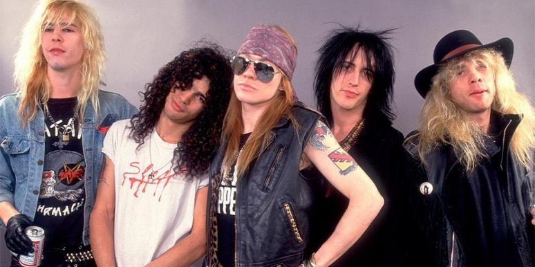Did Steven Adler Attempt Suicide? New Details About Former Guns N' Roses Drummer In Hospital For Possible Suicide Attempt