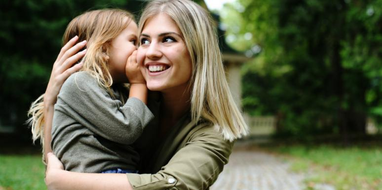How To Stop Unwanted Parenting Advice