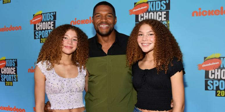 Who Is Michael Strahan's Ex-Wife? Talk Show Host Accuses Jean Muggli Of Abusing Their Daughters; Seeks Primary Custody