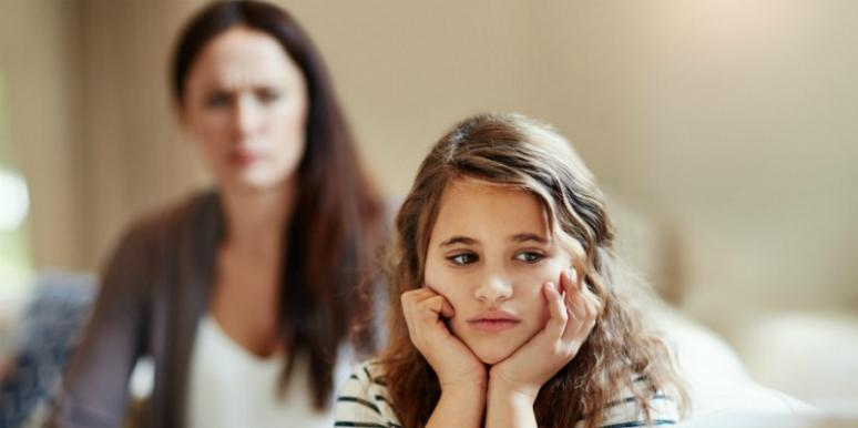 7 Strategies For Reducing Stress In A Child