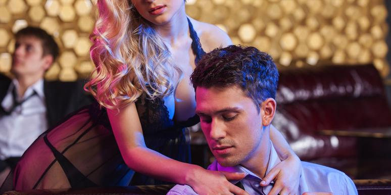 The Important Lesson I Learned From My Fiancé's Strip-Club Bachelor Party