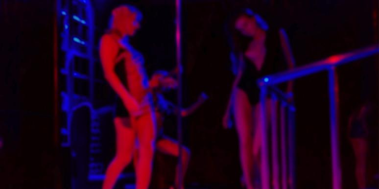 How — And Why — I Stripper-Proofed My Husband