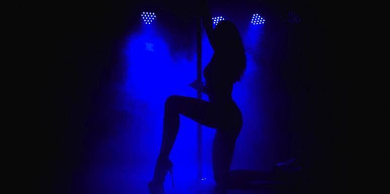 My Boyfriend Took Me To A Strip Club For My Birthday