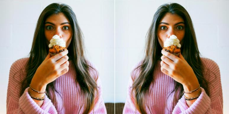 When Food Is Love: 7 Expert Ways to Combat Emotional Eating