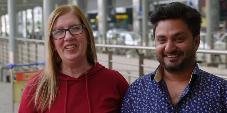 Are Sumit And Jenny Still Together? New Details On The '90 Day Fiancé: The Other Way' Couple And Where They Are Now Years After He Catfished Her