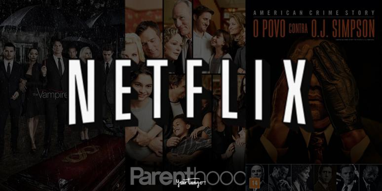 addicting shows on netflix to watch this summer