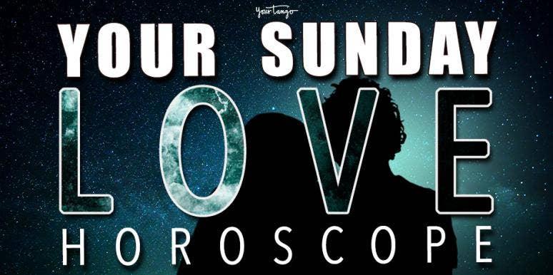 Today's LOVE Horoscope For Sunday, December 10, 2017 For Each Zodiac Sign
