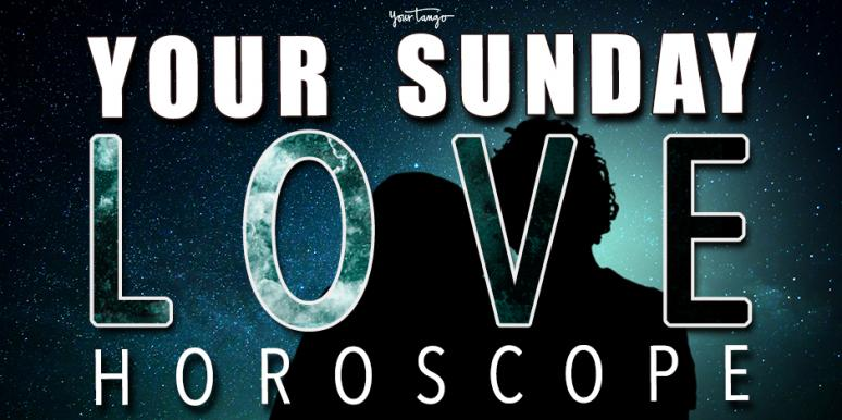 Today's LOVE Horoscope For Sunday, November 12, 2017 For Each Zodiac Sign