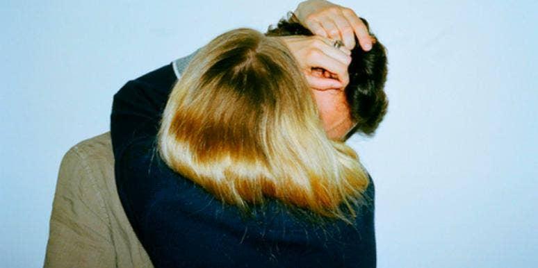 jealousy in an open relationship