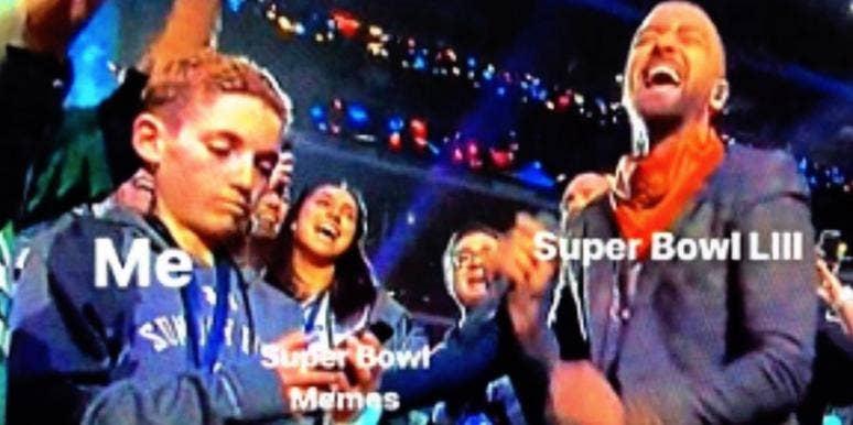 The Best Funny Super Bowl 2019 Memes From Twitter, Instagram & Facebook