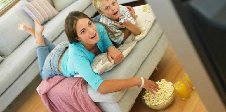 Parenting: Teaching Your Kids Good Behavior After The Super Bowl