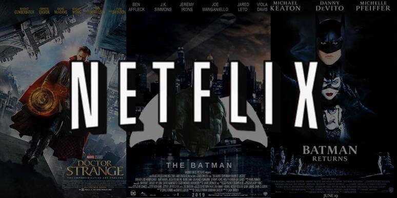Best superhero movies watch netflix family