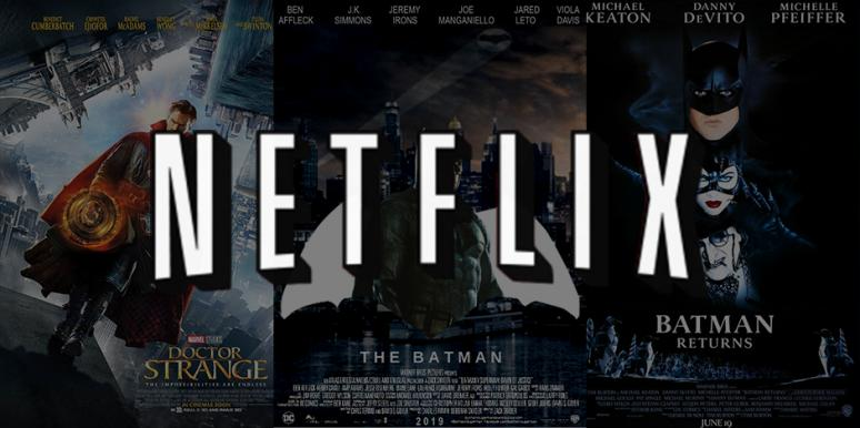 Best Superhero Movies To Watch On Netflix
