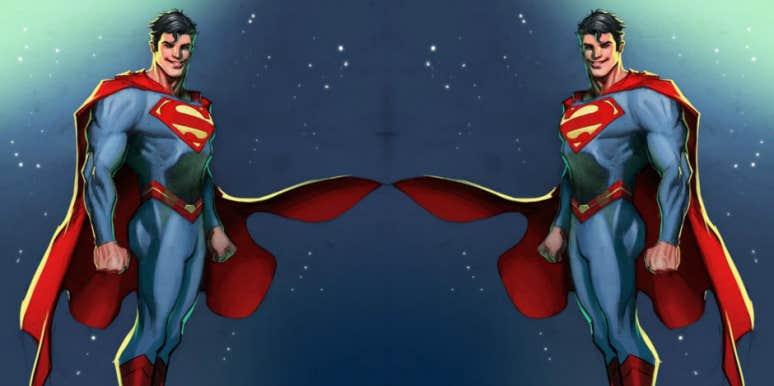 superman sex position