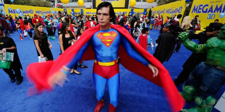 How Did Christopher Dennis Die? New Details On Death Of Hollywood Boulevard Superman At 52