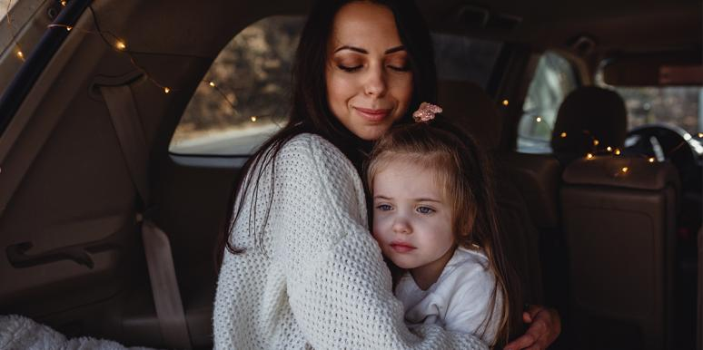 I Survived Rape: 5 Things I NEED My Daughter To Know