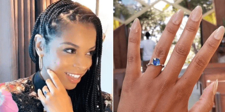Who Is Jaime Lincoln Smith? New Details On 'This Is Us' Star Susan Kelechi Watson's Fiancé