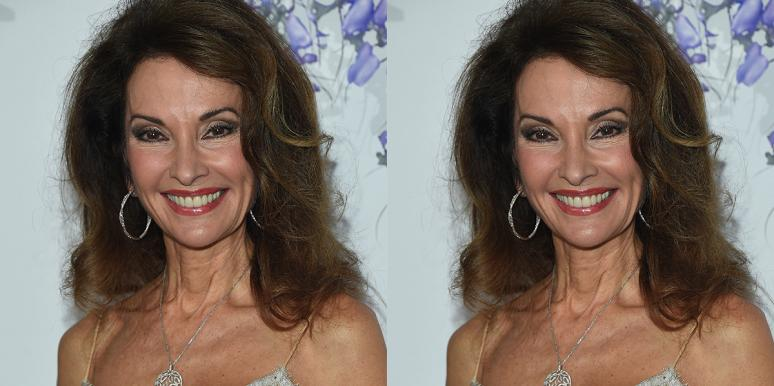 TV Love: Susan Lucci On Her Latest Role, 51-Year Marriage & More