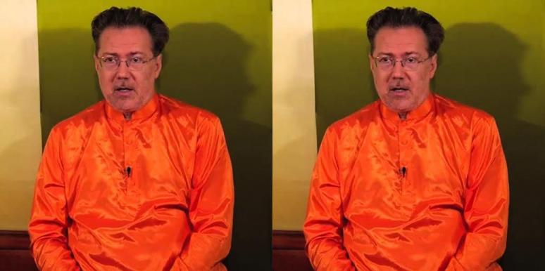 Who Is Swami Saraswati? Everything To Know About The Agama Yoga Founder Accused Of Sexual Assault