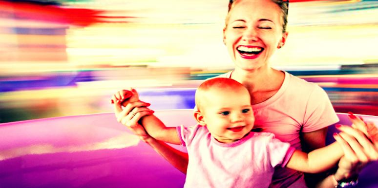 Smash The Swear Jar & Rejoice: Curse Words Don't Affect Kids