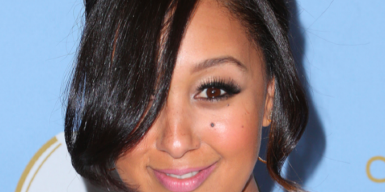 Sisters Tia & Tamera Argue Over Parenting Styles?