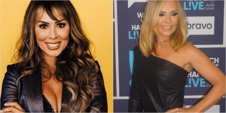 New Details About The Tamra Judge/Kelly Dodd Real Housewives Of Orange County Feud