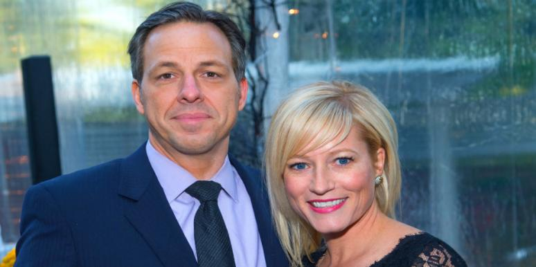Who is Jake Tapper's Wife? New Details On Jennifer Tapper And Their Relationship