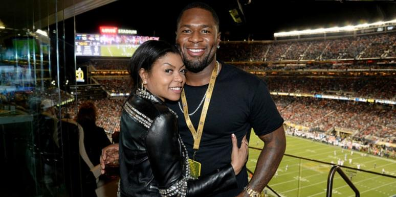 who is taraji p henson's fiance
