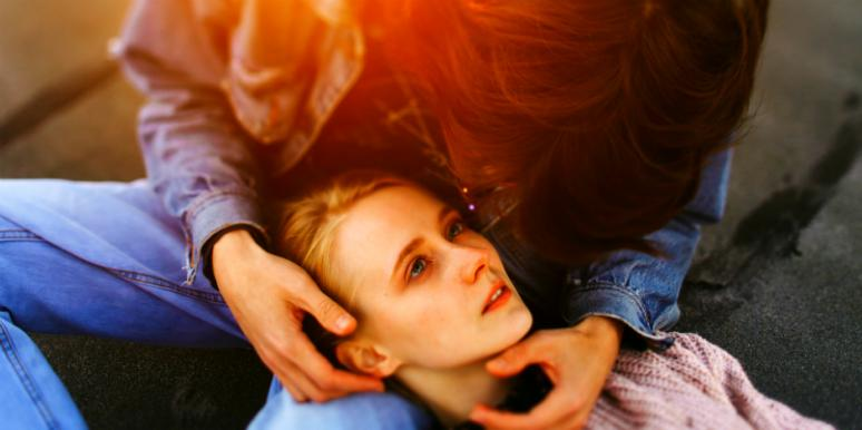 4 Things That Happen When You Take Him Back After He Breaks Your Heart