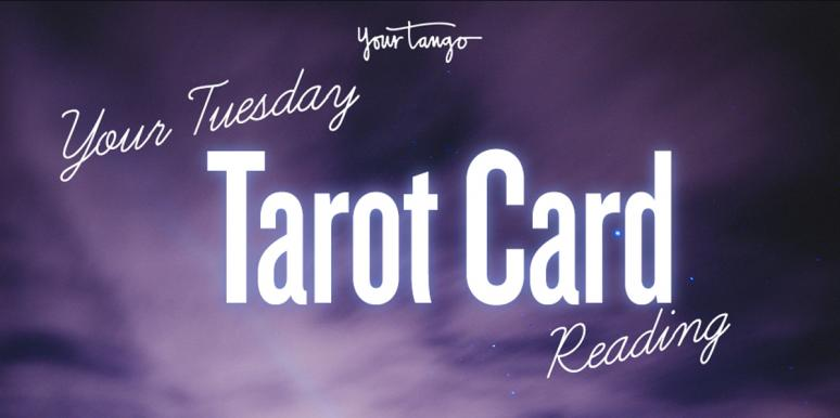 Daily Tarot Card Reading, December 1, 2020