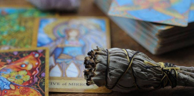 78 Simple Major & Minor Tarot Card Meanings