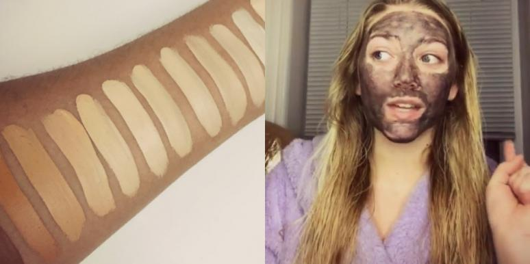 Tarte Cosmetics Blackface