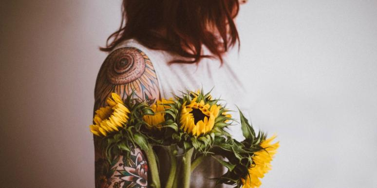 How Tattoos Affect The Body (And How To Avoid The Risks)H