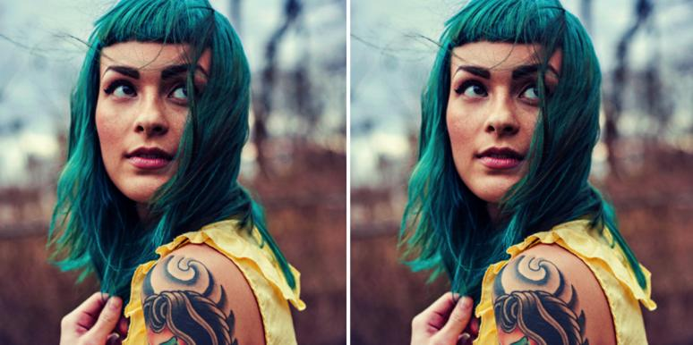What Your Tattoo Says About Your Personality