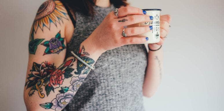 10 Tattoo Ideas For Gemini Zodiac Signs