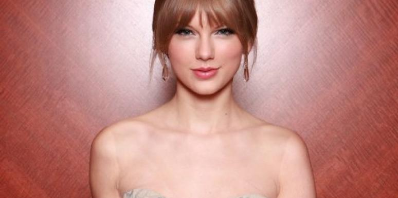 Taylor Swift dating a Kennedy