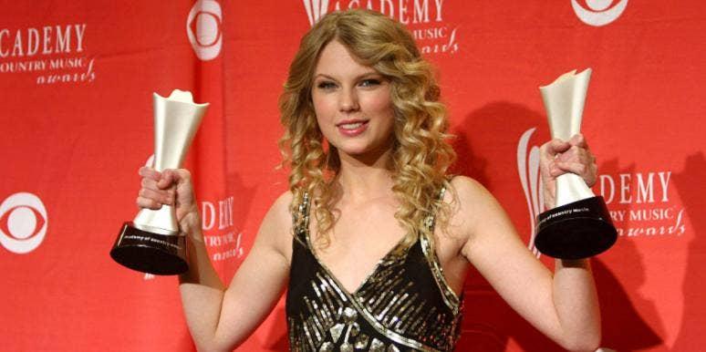 Taylor Swift's Zodiac Sign & Birth Chart