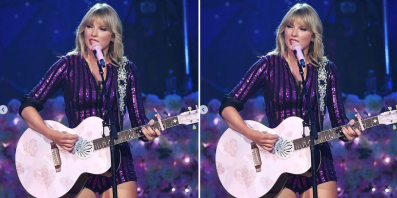 Who IsAyesha Khurram? New Details On Fan Who Got $5K From Taylor Swift For College