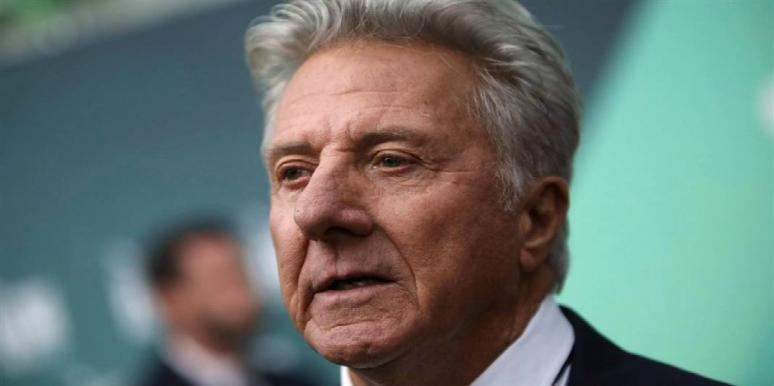 Actor Dustin Hoffman accused of sexual assault, harassment by three women