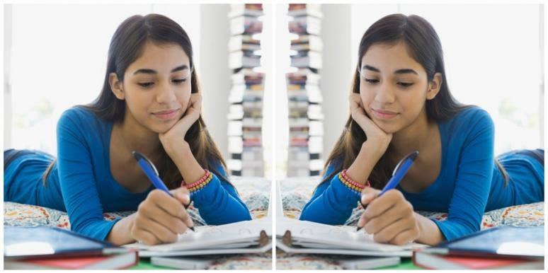 raising a teen teenage perfectionist