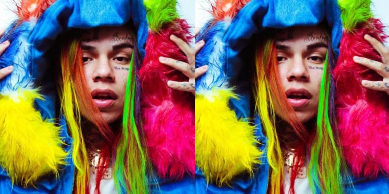 Who Kidnapped Tekashi69? Details Rapper 6ix9ine Kidnapped And Robbed, And Who The Suspects Are