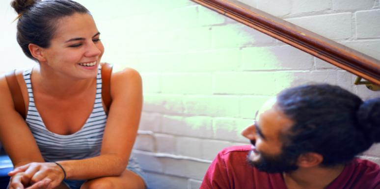 Dating Advice: How To Answer The Question, 'Tell Me About Yourself?'