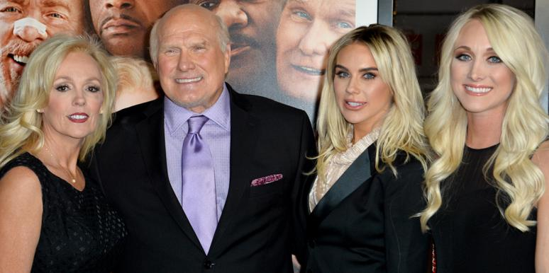 Terry Bradshaw Daughters And Wife